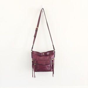 Rebecca Minkoff Dexter Bucket Crossbody Bag